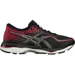 Buty do biegania damskie ASICS GEL-CUMULUS 19 / T7B8N-9093. Czarne buty do biegania damskie marki Asics. Za 345,00 zł.