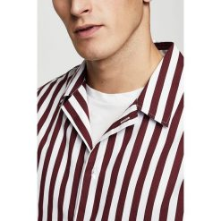 Koszule męskie na spinki: Mango Man - Koszula Flavia