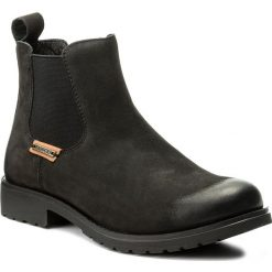 Sztyblety LASOCKI - RST-1853-01 Czarny. Czarne buty zimowe damskie Lasocki, z materiału. Za 199,99 zł.