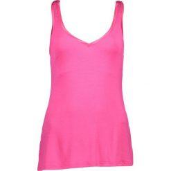 Topy sportowe damskie: Bluzka w kolorze różowym