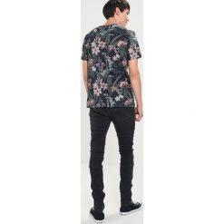 Topman PETER Jeans Skinny Fit black. Czarne rurki męskie Topman. W wyprzedaży za 269,10 zł.
