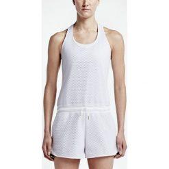 Kombinezony damskie: Kombinezon Nike Court Romper Women (744405-100)
