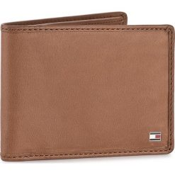 Portfele męskie: Duży Portfel Męski TOMMY HILFIGER – Th Casual Cc And Coin Pocket AM0AM02653 279