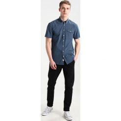 Koszule męskie na spinki: Shine Original Koszula dark navy