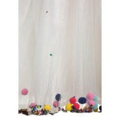 Billieblush Spódnica trapezowa elfenbein. Żółte spódniczki dziewczęce Billieblush, z materiału, trapezowe. Za 289,00 zł.