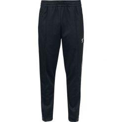 Spodnie męskie: Adidas Franz Beckenbauer Trackpants Spodnie dresowe czarny/biały