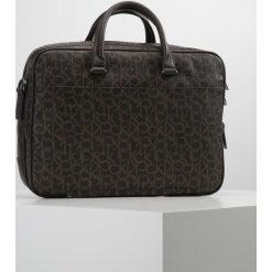 Torby na laptopa: Calvin Klein GREG MONO Torba na laptopa brown