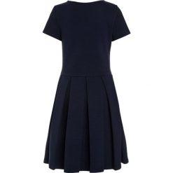 Sukienki dziewczęce letnie: Polo Ralph Lauren SKATER Sukienka letnia newport navy