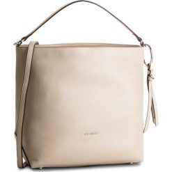 Torebka COCCINELLE - CH0 Fidele E1 CH0 13 01 01 Seashell N43. Brązowe torebki klasyczne damskie marki Coccinelle, ze skóry. W wyprzedaży za 979,00 zł.