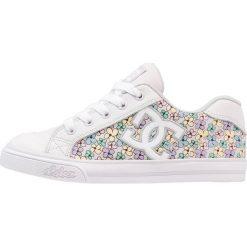 Tenisówki męskie: DC Shoes CHELSEA GRAFFIK TX Tenisówki i Trampki multicolor