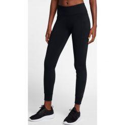 Legginsy Nike Wmns NSW (855998-010). Czarne legginsy marki Alpha Industries, z materiału. Za 100,00 zł.
