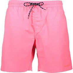 """Szorty kąpielowe """"Matrix"""" w kolorze różowym. Niebieskie szorty męskie marki Brunotti, m, z denimu. W wyprzedaży za 56,95 zł."""