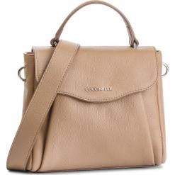 Torebka COCCINELLE - DR5 Andromeda E1 DR5 55 01 01 Taupe N75. Brązowe torebki klasyczne damskie marki Coccinelle, ze skóry. Za 1149,90 zł.