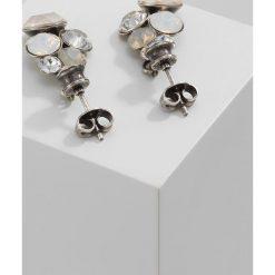 Kolczyki damskie: Konplott PETIT GLAMOUR Kolczyki white/beige