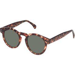 Okulary przeciwsłoneczne męskie: Komono CLEMENT Okulary przeciwsłoneczne tortoise
