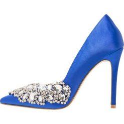 Szpilki: Miss Selfridge Szpilki blue