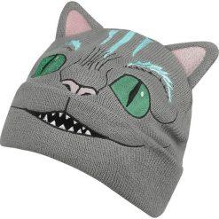 Czapki damskie: Alicja w Krainie Czarów Cheshire Cat Czapka wielokolorowy