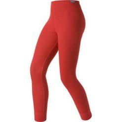 Odlo Spodnie termoaktywne Odlo Pants long Warm Kids czerwone r. 92 (1041992). Czarne spodnie chłopięce marki Odlo. Za 99,95 zł.