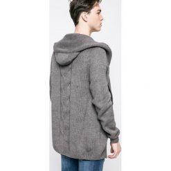 Swetry rozpinane męskie: Sublevel - Kardigan