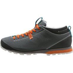 Aku BELLAMONT AIR Obuwie hikingowe anthracite/orange. Szare buty skate męskie marki Aku, z gumy, outdoorowe. W wyprzedaży za 411,75 zł.