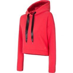 Odzież damska: Bluza damska BLD257 - czerwony