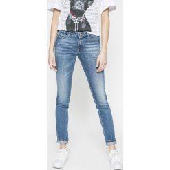 Miss Sixty - Jeansy MY MAGIC. Szare jeansy damskie Miss Sixty. W wyprzedaży za 399,90 zł.