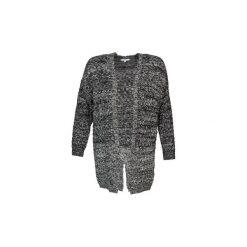 Swetry rozpinane / Kardigany Suncoo  GARLONE. Niebieskie kardigany damskie marki BOTD, l. Za 286,30 zł.