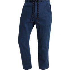 Jeansy męskie regular: YOURTURN Jeansy Relaxed Fit dark blue