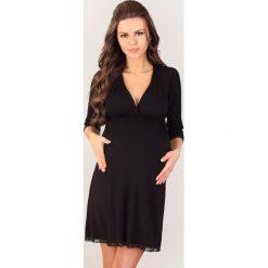 Bielizna ciążowa: Koszula nocna dla ciężarnych i karmiących Dorine