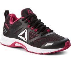 Buty Reebok - Ahary Runner CN5346 White/Black/Rugged Rose. Czarne buty do biegania damskie marki Reebok, z materiału. W wyprzedaży za 169,00 zł.