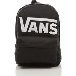 Plecak Vans Old Skool (V00ONIY28). Czarne plecaki damskie Vans. Za 129,99 zł.