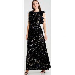 Długie sukienki: Whistles Długa sukienka black multi