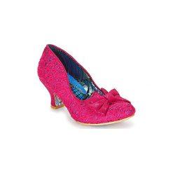 Czółenka Irregular Choice  Dazzle Razzle. Czerwone buty ślubne damskie Irregular Choice. Za 429,00 zł.