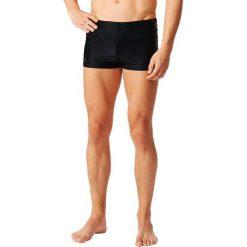 Kąpielówki męskie: Adidas Kąpielówki męskie Graphic Boxer Czarny r. 48 (AJ8378)