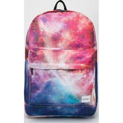 Spiral - Plecak Prime. Różowe plecaki damskie Spiral, z poliesteru. Za 129,90 zł.