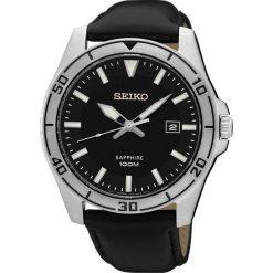 Zegarki męskie: Zegarek męski Seiko Classic SGEH65P1