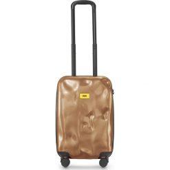 Walizka Bright kabinowa Bronze Face. Brązowe walizki Crash Baggage, małe. Za 836,00 zł.