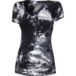 Topy sportowe damskie: Damska koszulka sportowa Fitness