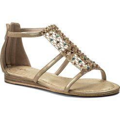 Rzymianki damskie: Sandały ALMA EN PENA – V18516 Oporto Gold