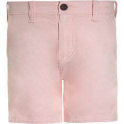 Spodenki dziewczęce: Abercrombie & Fitch Szorty dusty pink