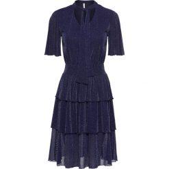 Sukienki: Sukienka bonprix niebieski