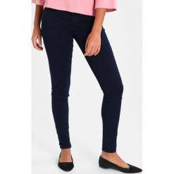 Jeansy damskie: TOM TAILOR DENIM NELA  Jeans Skinny Fit dark blue denim