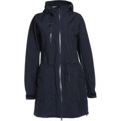 Bergans HELLA LADY COAT Parka dark navy/night blue. Niebieskie kurtki sportowe damskie Bergans, xs, z materiału. W wyprzedaży za 766,35 zł.