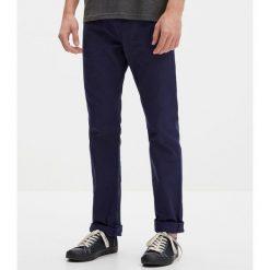 Chinosy męskie: Spodnie straight GOPOCKETT