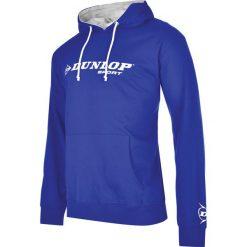 Dunlop AC Essential Hoodie Sweter - Unisex - Cobalt Blue;. Czarne swetry klasyczne męskie marki Reserved, m, z kapturem. Za 138,11 zł.