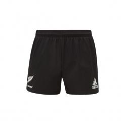 Szorty i Bermudy  adidas  Szorty All Blacks Supporters. Czarne bermudy męskie Adidas. Za 149,00 zł.