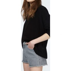 """T-shirty damskie: Koszulka """"Comenutt"""" w kolorze czarnym"""