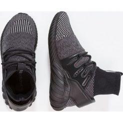Adidas Originals TUBULAR DOOM PK Tenisówki i Trampki core black/grey four. Czarne tenisówki damskie marki adidas Originals, z materiału. W wyprzedaży za 374,50 zł.