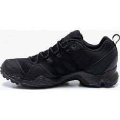 Adidas Performance - Buty Terrex Ax2r Gtx. Czarne buty trekkingowe męskie adidas Performance, z gore-texu, outdoorowe, gore-tex. Za 499,90 zł.