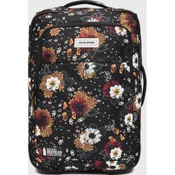 Dakine - Walizka 42 L. Czarne torby na laptopa Dakine, z materiału. Za 599,90 zł.